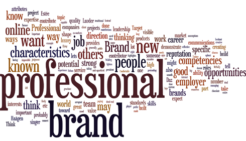 professional-brand